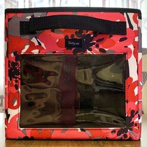 Thirty-One Your Way Cube in Bold Bloom